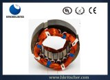 Moteur de ventilateur de condensateur de câblage cuivre pour le dessiccateur automatique de main