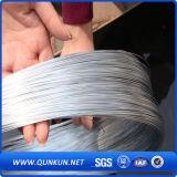 L'électro de prix bas d'Anping galvanisent le fil de fer