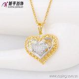 Monili multicolori Heart-Shaped eleganti di successo dell'oro impostati per i regali o il partito -63614