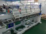 Máquinas industriales del bordado de la pantalla grande de alta velocidad