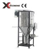 el PE de rosca de 500kg/H PP granula el mezclador plástico vertical del cargador