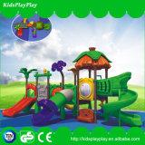 販売のための普及した子供の運動場装置の屋外の運動場