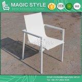 Cadeira de quatro cores Textil e mesa para o hotel