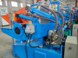De Machine van de krokodil voor de Machine van de Scheerbeurt van het Aluminium van het Staal van het Schroot van het Metaal-- (Q08-63)