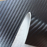 Couro de couro PU de microfibra de tecido para cobertura de assento de carro (HS-M350)