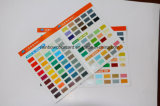 Promocional Pantone Colors Color Catalog for Publicidade