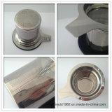 De hete Verkopende Milieuvriendelijke Thee Van uitstekende kwaliteit Infuser van Roestvrij staal 304