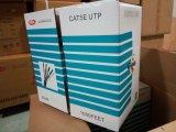 Cat5 CAT6 UTP 컴퓨터 케이블