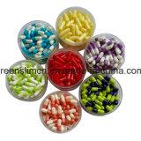 OEM Slimming капсулы в различном цвете для потери веса