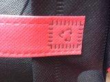 Tira macia automática do punho que anexa a máquina para os sacos não tecidos (DC-T)