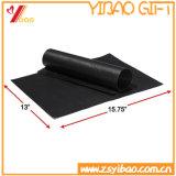 Couvre-tapis antiadhésifs enduits de vente chauds de gril de BBQ de silicones de PTFE (XY-SM-005)