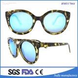 Occhiali da sole del Ce Vu400 di disegno dell'Italia di alta qualità polarizzati