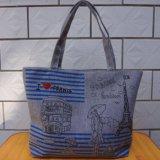 Хозяйственные сумки Tote способа