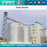 Wide Capacity Paddy Rice Storage Silo Tank Price