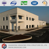 Sinoacme 강철 구조물 차량 정비 작업장 건물
