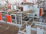 Ybpeg Verbundaluminiumluftblasen-Film-Herstellung-Maschine