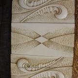 Comité van de Muur van het polyurethaan het Decoratieve Binnenlandse Pu die 3D Plaat hn-A018/A019 vormen