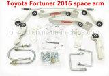 Nieuw! Het RuimteWapen van uitstekende kwaliteit van de Staaf van de Slingering voor Toyota Fortuner 2016+