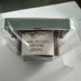 Зуммер панели Hrb-P80 DC12V DC24V AC110V AC220V