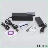 Сочинитель читателя карточки Stipe USB Msr206 магнитный совместимый с читателем магнитной карточки Msr606 USB