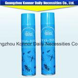 Perméthrine Tetramethrin insecticide anti-pulvérisation de cafards