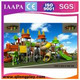 Unterschiedlicher Arten-Thema-Spielplatz im Freien (QL--058)