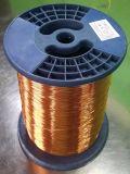 Изолированный провод провода CCA дешевый электрический
