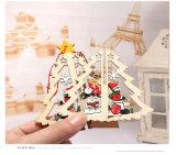La Navidad hecha a mano 3D/Año Nuevo de colgantes