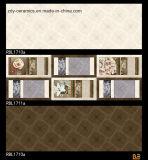 Material de construcción del azulejo de la pared de piedra del azulejo de la cerámica