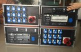 16A Cee 양식 연결관을%s 가진 63A 5pin 입력 파워 상자