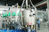 31 Monoblockは清涼飲料の充填機械類を炭酸塩化した