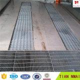 الصين إمداد تموين بيع بالجملة [هيغقوليتي] [هي غرد] فولاذ حاجز مشبّك