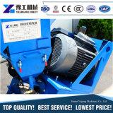 熱い路面のショットブラスト機械クリーニング装置