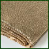 Eoc-Firendly Jutefaser-Hessian Tuch für die Sack-Herstellung
