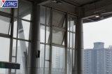 Консервооткрыватель окна автоматического сброса двойной цепной