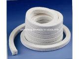 De Zuivere TeflonVerpakking PTFE van uitstekende kwaliteit