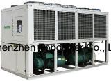 180HP de lucht Gekoelde Harder van het Water van de Condensator voor de Machine van het Afgietsel van de Matrijs