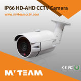 Câmera de vigilância análoga à prova de água China Câmera de Ahd de bala ao ar livre ao atacado