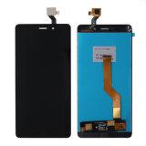Elephone P9000スクリーンLCDの表示のための携帯電話LCD