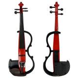 Violín eléctrico del violín del estudiante del instrumento musical para la venta