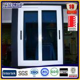 상업적인 건물을%s 밝은 파란색 입히는 두 배 보충 여닫이 창 Windows 두 배 밀봉