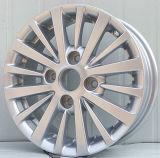 Enrouleur d'aluminium en alliage d'aluminium de 14 pouces pour Buick Excelle