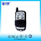Wireless RF 4 canales transmisor remoto de alarma de coche por la puerta del garaje