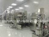 Misturador de emulsão do vácuo planetário do aço inoxidável