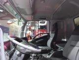 Camion lourd du réfrigérateur 8X4 d'Isuzu Giga