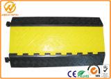Горячий продавая протектор кабеля желтой куртки 3 каналов
