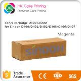 cartucho de toner compatible negro 29k para Sindoh D402 Tn-319