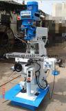 Fraisage de Zx7550zw et foreuse avec du ce et le certificat ISO9001