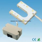 Tipo 6 indicatore luminoso di U della macchina per cucire di SMD LED