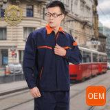 Vêtements de travail industriel de vêtements de travail de rue d'OEM